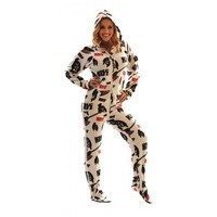 Buy KISS Lick It Up Adult Onesuits   World's Best Pajama Store