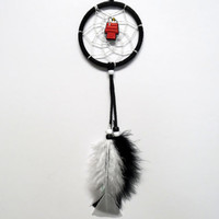Peanuts Snoopy Dream Catcher, Snoopy on his dog house