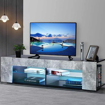 Ultra-Modern Admirable LED TV Stand