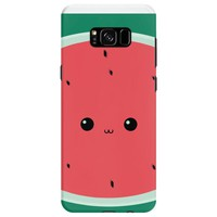watermelon Samsung Galaxy S8