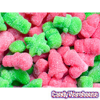 Wonka SweeTarts Christmas Gummy Candy: 75-Piece Bag | CandyWarehouse.com Online Candy Store