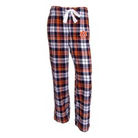 Auburn Tigers Reign Ladies Flannel Pants