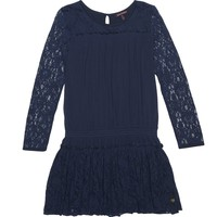 Lace/Mesh Dress by Juicy Couture