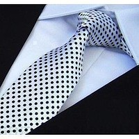 Attention-Seekers Skinny Tie