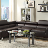 Sectional Sofa With Chaise F7299