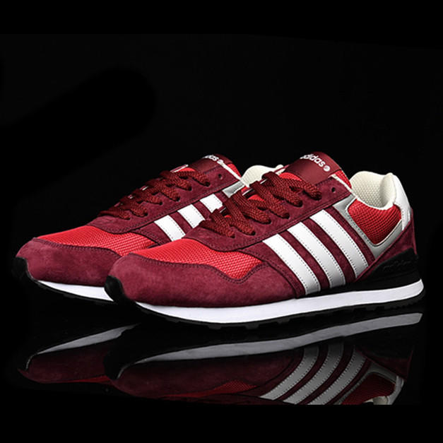 Image of Trendsetter ADIDAS Women Men Casual Running Sport Shoes Sneakers