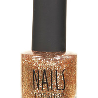 Nails in Stardust - Nails - Make Up - Topshop