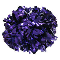 Stock Poms | These Baton or Spirit handle cheer poms &cheerleading pom ponsare in stock and ready for immediate shipping. Your fans will LOVE our audience friendly cheerleading rooter poms too! These poms ship SUPER FAST!! We have one of the fastest o