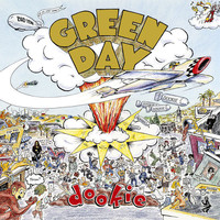Green Day Dookie Lp Vinyl One Size For Men 24453395001