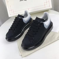 Alexander Mcqueen Oversized Sneakers With Air Cushion Sole Reference #7 - Best Online Sale
