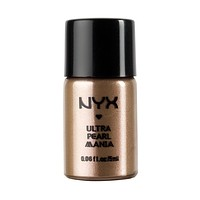 NYX - Loose Pearl Eyeshadow - Mocha - LP20