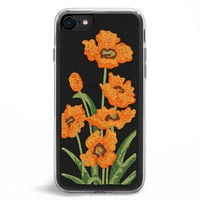 Valley Embroidered iPhone 7/8 Case