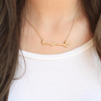 Band Together Necklace