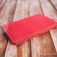 iphone 6 leather wallet mens leather wallet red leather wallet iphone 6 plus leather wallet credit card wallet card holder wallet iphone 6 S