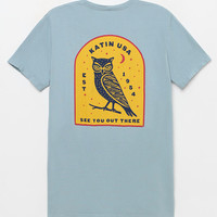 Katin Owlie T-Shirt at PacSun.com