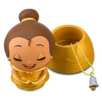 Kidada for Disney Store Wish-a-Little Belle Figure with Charm Necklace | Jewelry | Disney Store
