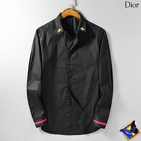 Boys & Men Dior Cardigan Jacket Coat