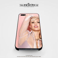 Miley Cyrus case for iPhone, iPod, Samsung Galaxy, HTC One, Nexus