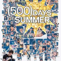 500 Days of Summer Movie Posters2009