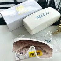 KENZO  Women Men Fashion Shades Eyeglasses Glasses Sunglasses