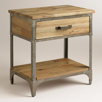 Aiden Nightstand - World Market