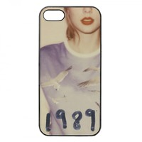 1989 ALBUM IPHONE 5 CASE
