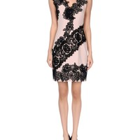 Short Dress Women - Moschino Online Store
