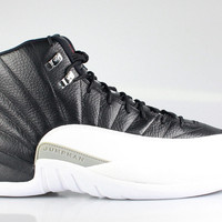 Air Jordan Men's Retro 12 XII Playoff 2012