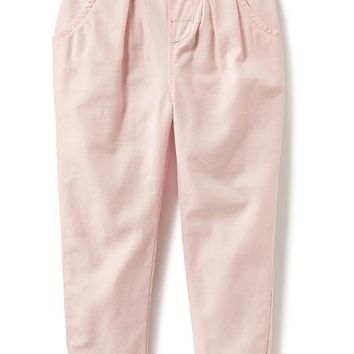 Old Navy Tapered Boyfriend Trousers