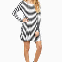 Just Swing It Dress $28