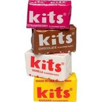 MFG DISCONTINUED - Kits Taffy Chews Bulk 1/2 lb