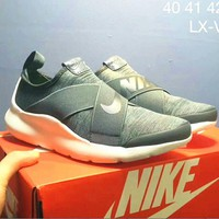 NIKE Aptare Fashion Running Sport Sneakers Shoes H-A36H-MY