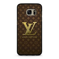 Fagreat Design Louis Vuitton Samsung Galaxy S7 Case