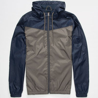 O'neill Capitola Mens Jacket Navy Combo  In Sizes