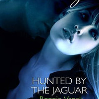 Bonnie Vanak Hunted By The Jaguar epub