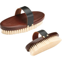 Goat Hair Soft Brush | Dover Saddlery