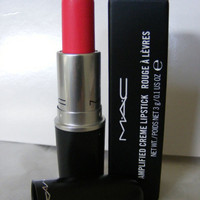 Mac Cosmetic Lipstick IMPASSIONED 100% Authentic