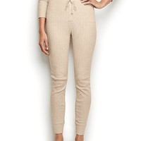 Soft Pointelle PJ Pants from Hanna Andersson