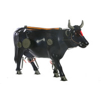 Robo Cow on Shop CowParade