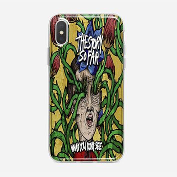 The Story So Far Punk 2000 iPhone XS Case