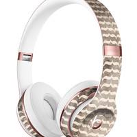 Micro Grunge Mustaches Full-Body Skin Kit for the Beats by Dre Solo 3 Wireless Headphones