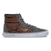 Italian Weave SK8-Hi Reissue | Shop Shoes at Vans