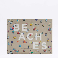 Beaches Book - Urban Outfitters