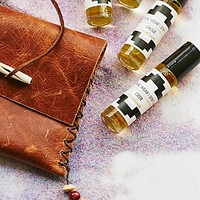 Free People Spirit Animals Essential Oil Collection