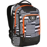 "Ogio Operative Active Backpack - Evolve / 19"" H x 13"" W x 7.5"" D"
