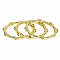 Fornash Georgetown Collection-Stackable Rings
