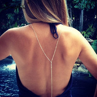 Simplee Sexy hollow out gold chains jewelry Women fashion summer beach silver chains Bohemia accessories bijoux