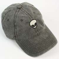Brandy ♥ Melville Germany Katherine Alien Patch Baseball Cap