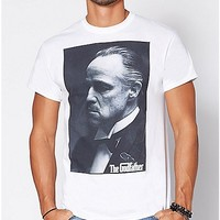 Vito Corleone T Shirt - The Godfather - Spencer's