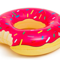 Pool Float- Pink Donut